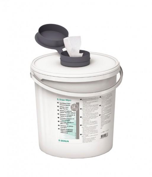 Spendereimer B. Braun Wipes 2,5 Liter