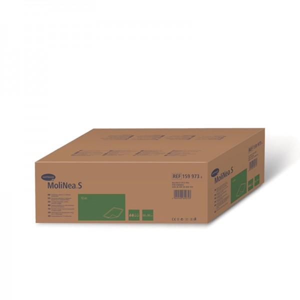 Krankenunterlagen Hartmann MoliNea S 12-lagig