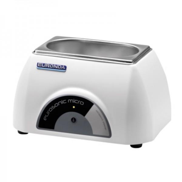 Eurosonic ® Mirco Ultraschallreinigungsgerät