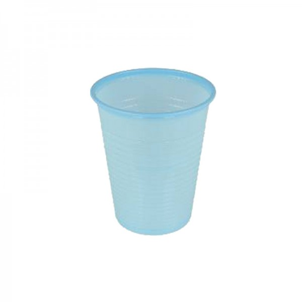 Monoart Trinkbecher - 180ml - Farbe Hellblau