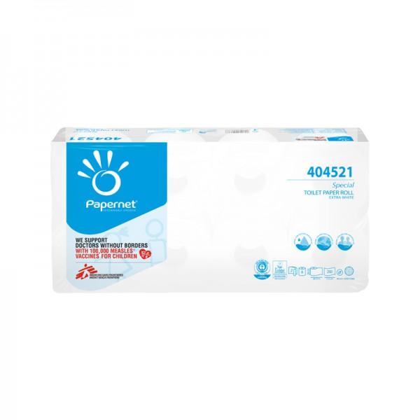 Papernet Toilettenpapier - Special 2-Lagig - Weiß