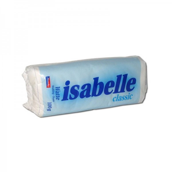 Isabelle Classic Watte - 100g.