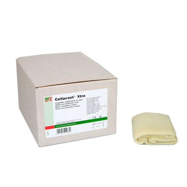 Cellacast Xtra Longuette - Stabilisierender Stützverband -