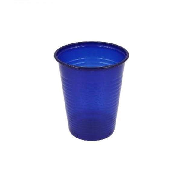 Monoart Trinkbecher - 180ml - Farbe Dunkelblau