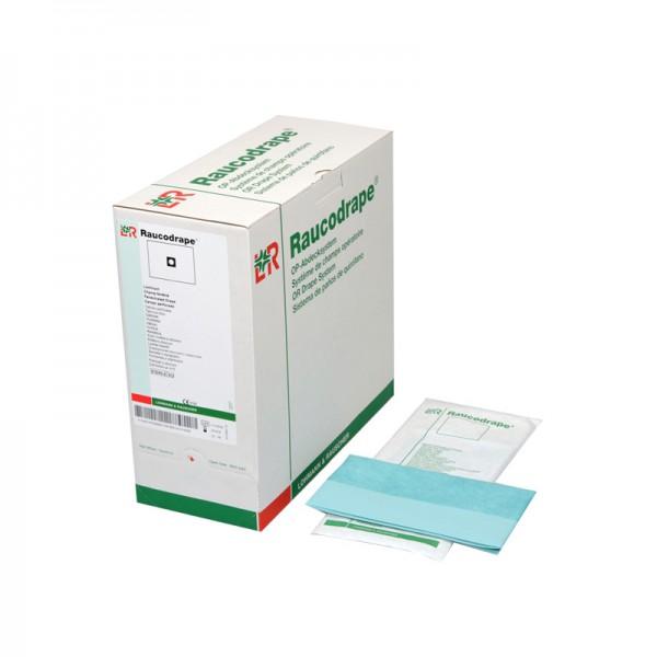 Raucodrape ® PRO Epidural-Abdecktuch, transparent