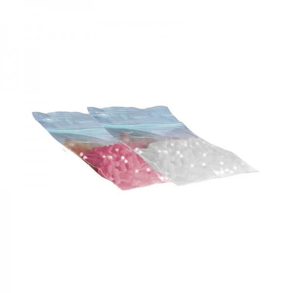 Monoart ® Applikationstips Extrafein in Rosa/Weiß