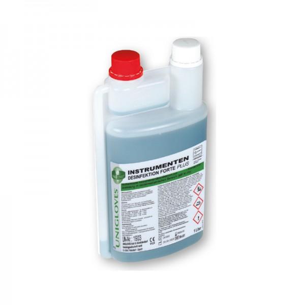 Instrumentendesinfektion Unigloves forte Plus Konzentrat