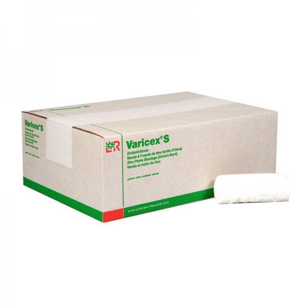 Zinkleimbinde Varicex ® S