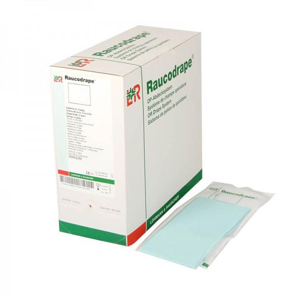 Raucodrape PRO OP-Abdecktücher - 2-lagig - steril -