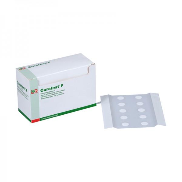 Allergietest-Pflaster L&R Curatest ® F Folie Epikutantest