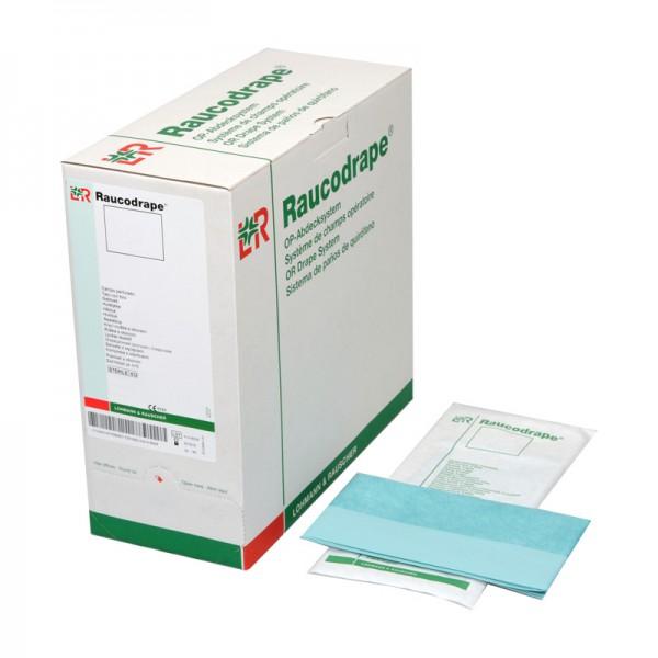 Raucodrape ® PRO Ohr-Lochtuch