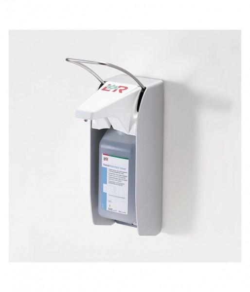 Spender L&R dispenser 500ml mit Kurzhebel