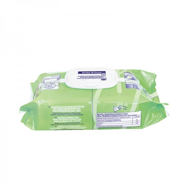 Desinfektionstücher Hartmann Bacillol 30 Tissues