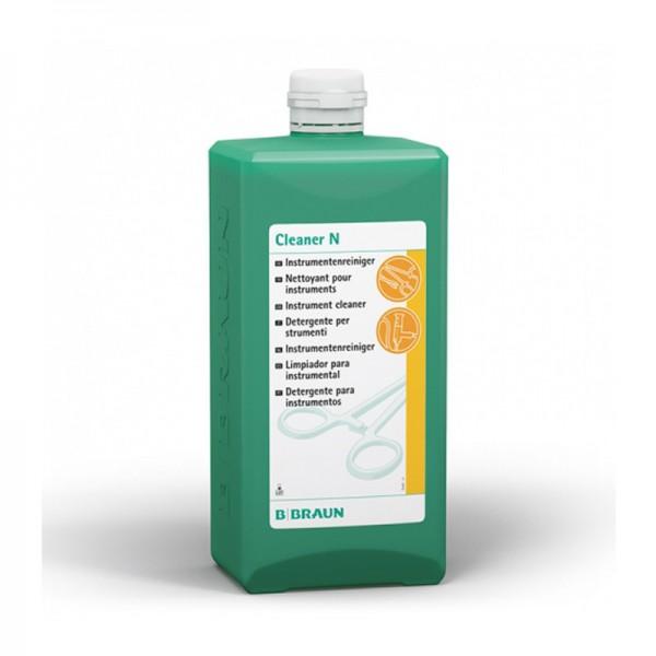Instrumentendesinfektion B.Braun Cleaner N