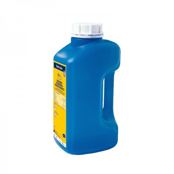 Instrumentendesinfektion Hartmann Bomix plus aldehydfreie