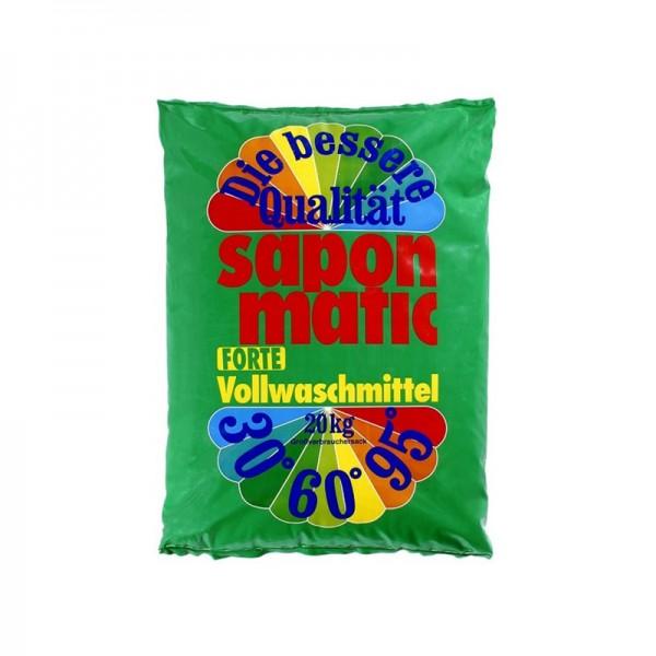 Saponmatic Forte - Vollwaschmittel