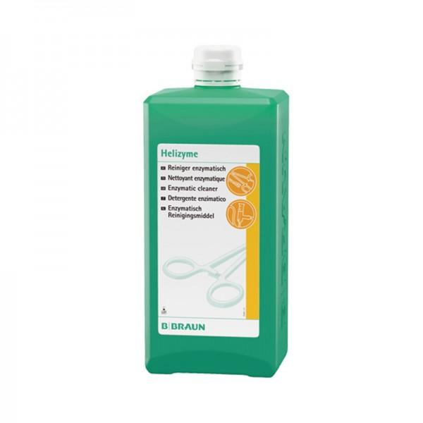 Helizyme - Instrumentenreiniger - 1 Liter Flasche