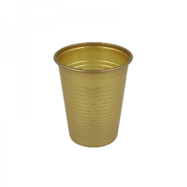Monoart Trinkbecher - 180ml - Farbe Gold