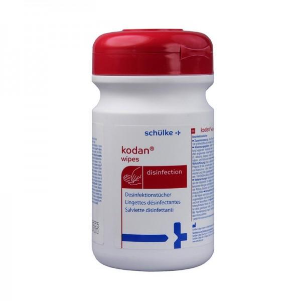 Desinfektionstücher Schülke kodan (N) wipes
