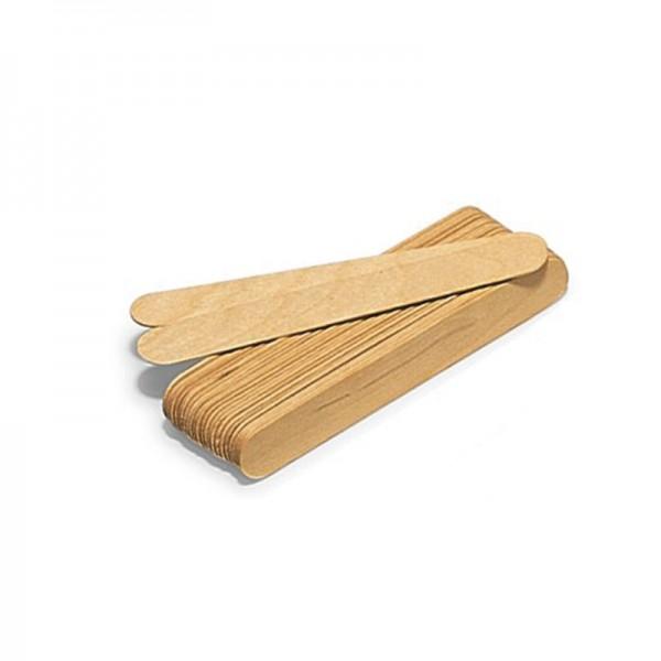 Zungenspatel Holzspatel Unigloves 100 Stück