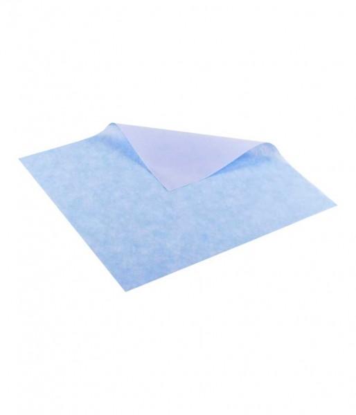 Bogenverpackung Stericlin Polypropylen SMS 43g zweifarbig