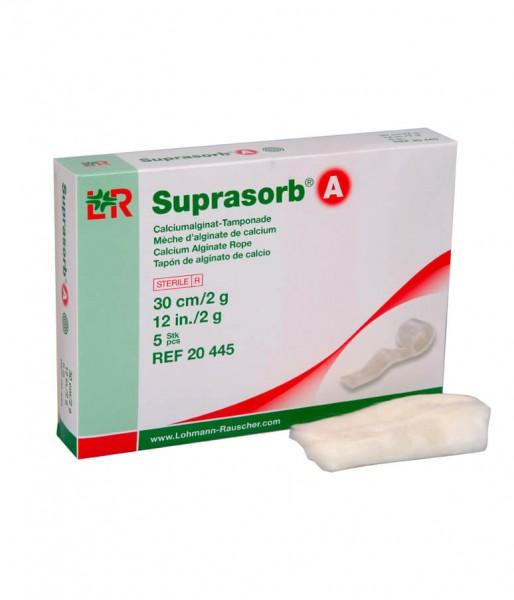 Calcium-Alginattamponade L&R Suprasorb A steril