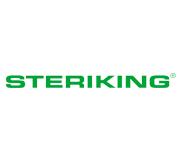 Steriking