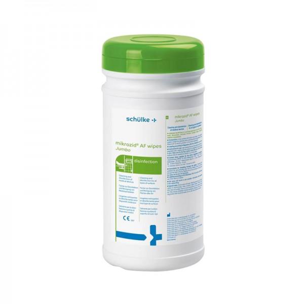 Desinfektionstücher Schülke mikrozid AF wipes Jumbo