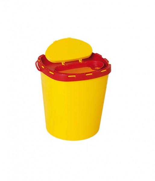 Entsorgungsbox Sarstedt Multi-Safe twin 1800 1,8 Liter