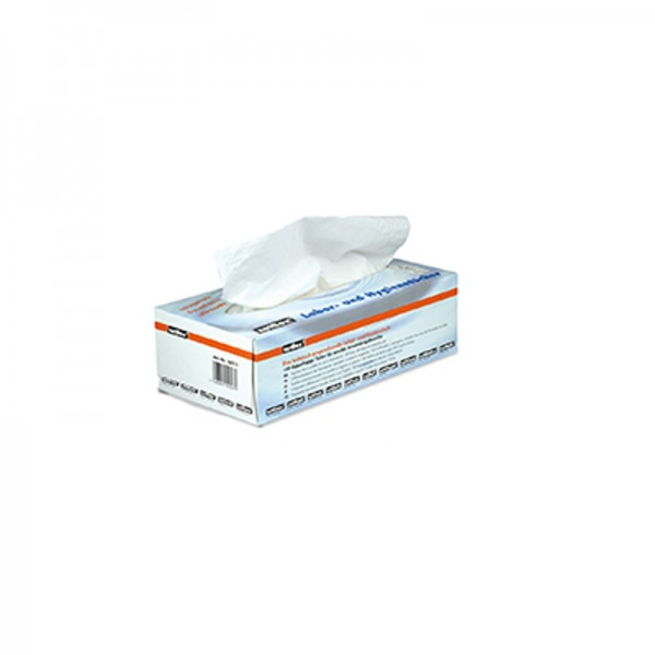 Kosmetiktücher zetMedica zetBox 2-lagig