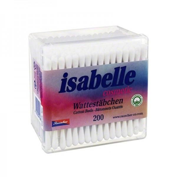 Isabelle Cosmetic - Wattestäbchen