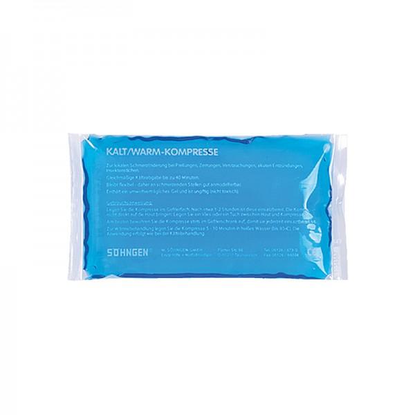 Söhngen ® Thermo-Kompresse zur Kälte- oder Wärmebehandlung