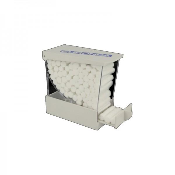Monoart ® Watterollenspender aus Kunststoff