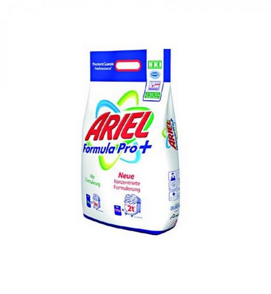 Ariel Formula Pro+ Desinfektionswaschmittel