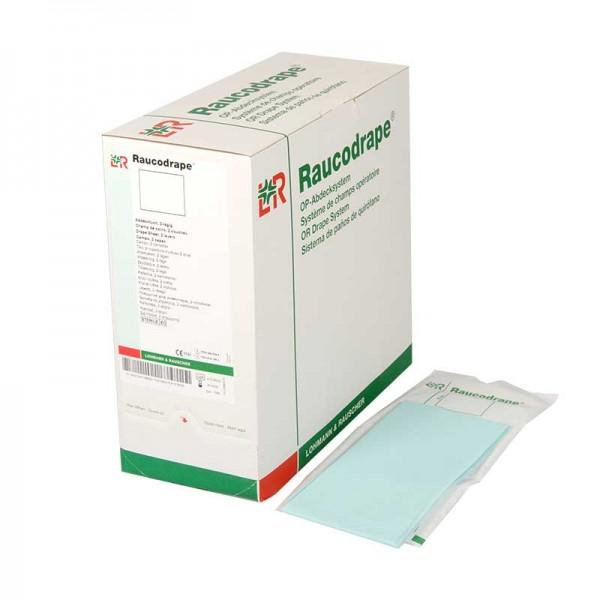 Abdecktücher L&R Raucodrape 2-lagig steril