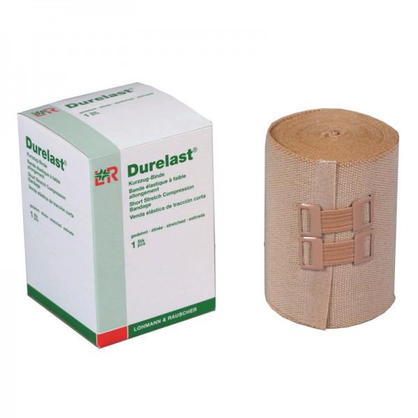 Kompression Ultrakurzzugbinde L&R Durelast