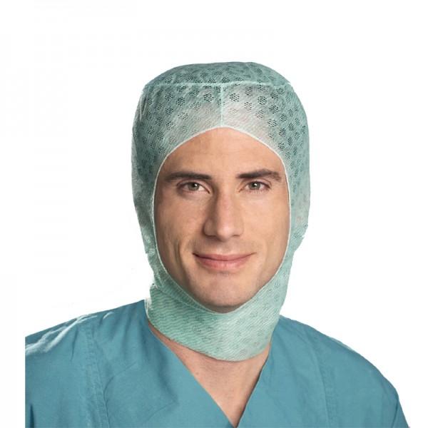 OP-Hauben L&R Sentinex Astro Vollschutzhaube Helmform
