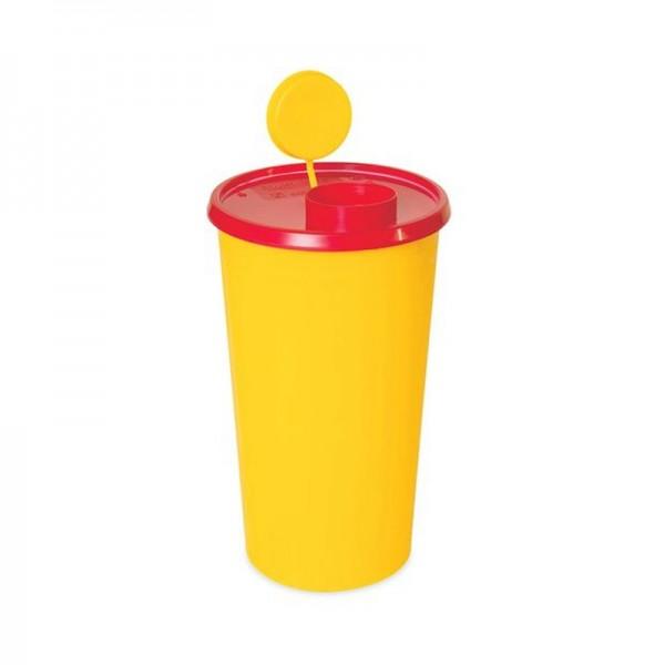 Entsorgungsbox Sarstedt Multi-Safe quick 2500 2,5 Liter