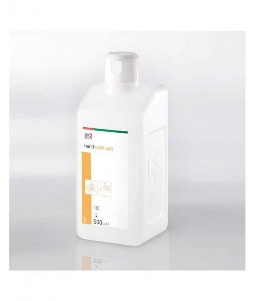 Waschlotion L&R handwash soft
