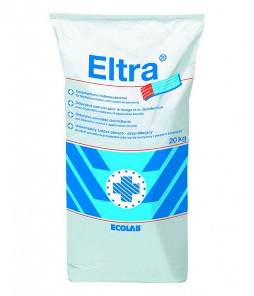 Desinfektionsvollwaschmittel Eltra Waschmittel 20kg Papiersack
