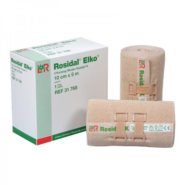 Rosidal Elko - Kurzzugbinde -