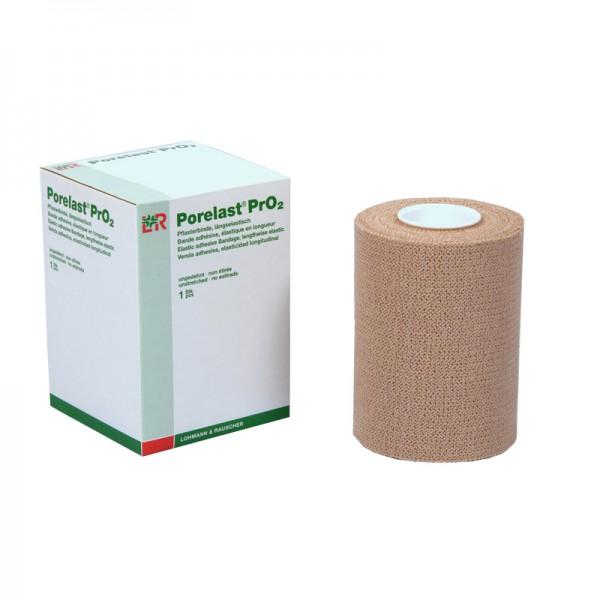 Pflasterbinde Porelast PrO2 ®