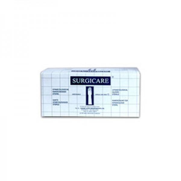 Handschuhe Steril Latex L&R Surgicare® Gynäkologie