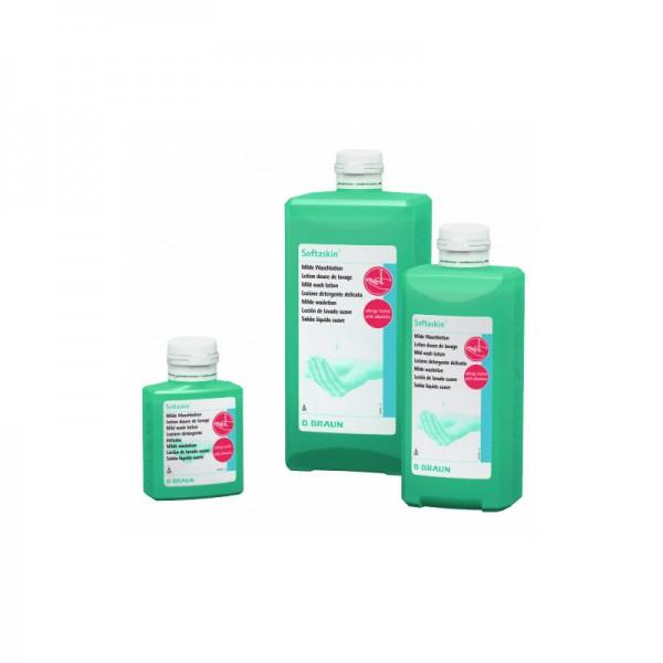 Softaskin - Milde Waschlotion für sensible Haut