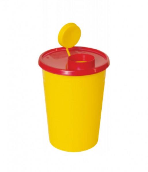 Entsorgungsbox Sarstedt Multi-Safe quick 2000 2,0 Liter