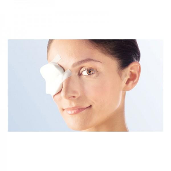 Augenkompresse L&R Pro-optha unsteril