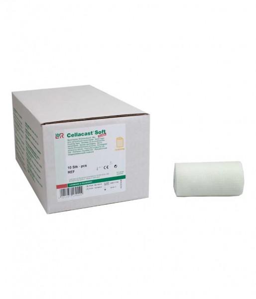Stützverband L&R Cellacast Soft Binde creme