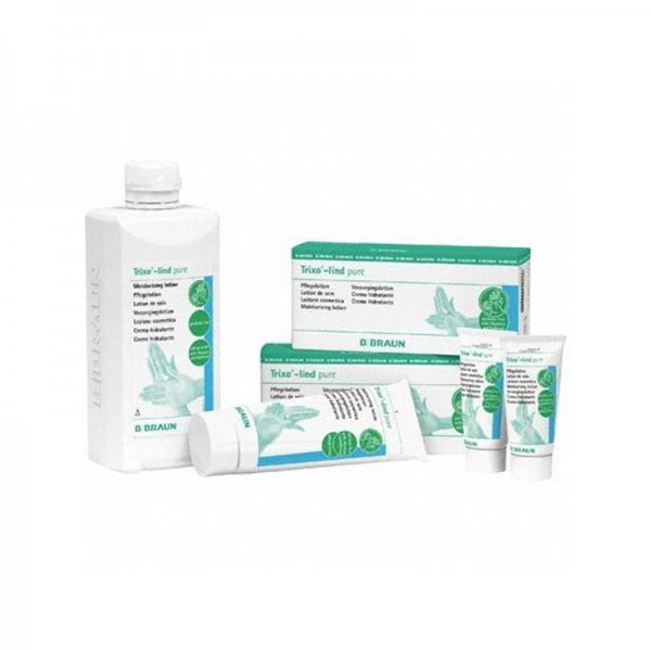 Trixo Lind Pure - Pflegelotion
