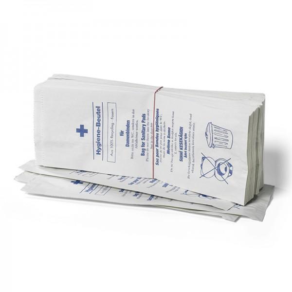 Hygienebeutel - Für Damenhygieneartikel