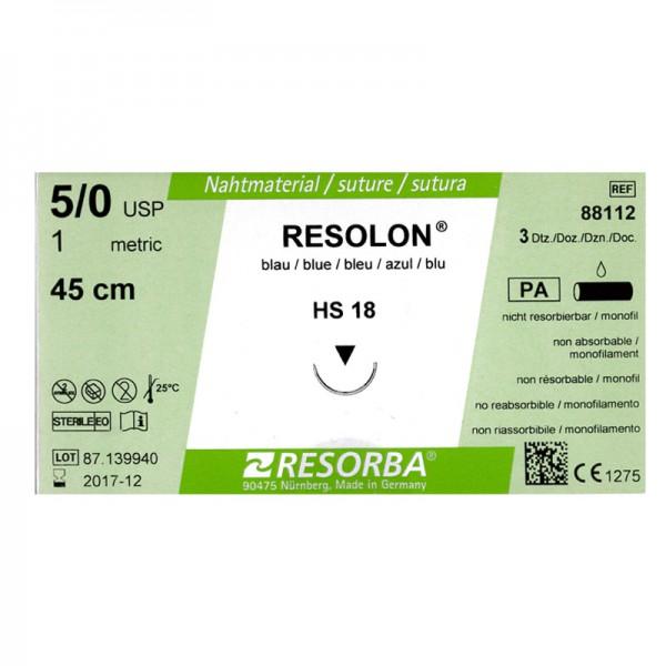 Nahtmaterial Resolon ® HS18